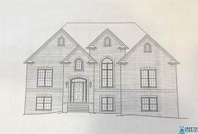 McCalla Single Family Home For Sale: 7785 Eagle Dr