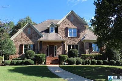 Vestavia Hills Single Family Home For Sale: 1041 Lake Colony Ln