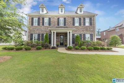 Single Family Home For Sale: 667 Provence Dr