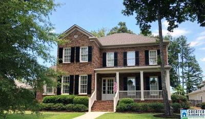 The Preserve Single Family Home For Sale: 487 Renaissance Dr