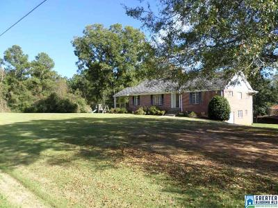 Woodland Single Family Home For Sale: 22900 Hwy 48