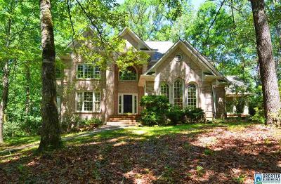 Birmingham Single Family Home For Sale: 480 Hillandell Dr