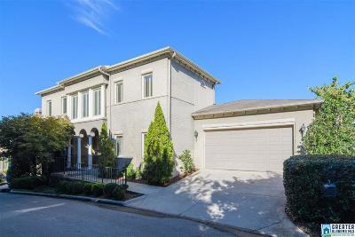 Birmingham Single Family Home For Sale: 2904 Redmont Park Ln