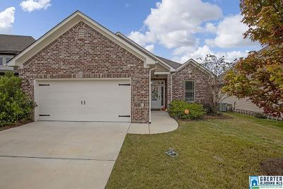 Single Family Home For Sale: 1020 Valhalla Way