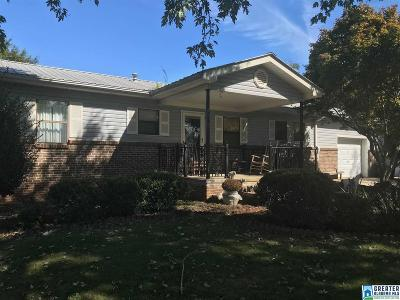 Single Family Home For Sale: 16 Sunrise Cir