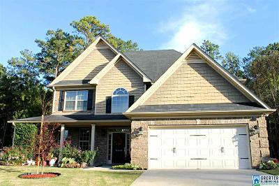 Oxford AL Single Family Home For Sale: $299,900