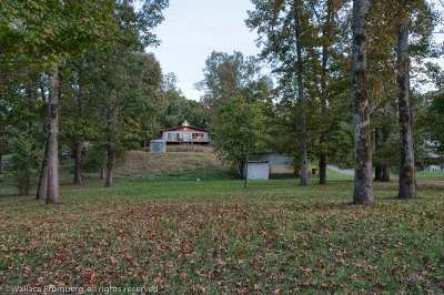 Single Family Home For Sale: 3015 Woods Ferry Rd