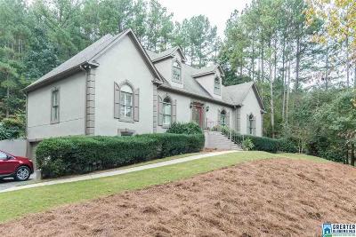 Pelham Single Family Home For Sale: 131 Windsor Ln