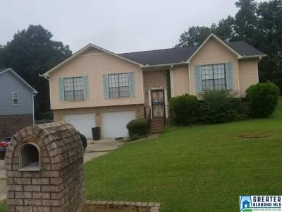 Birmingham Single Family Home For Sale: 1212 Grand Blvd