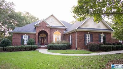 Single Family Home For Sale: 204 N Timothy Dr