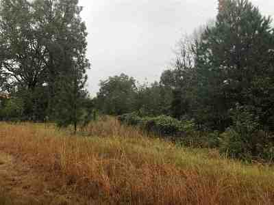 Residential Lots & Land For Sale: Co Rd 695