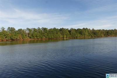 Randolph County Residential Lots & Land For Sale: Lot 13 Co Rd 256