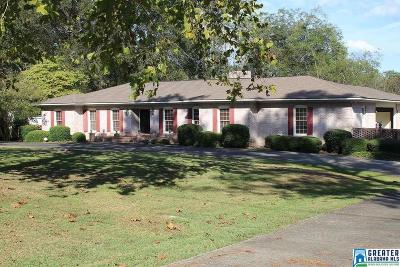 Lineville Single Family Home For Sale: 88334 Hwy 9