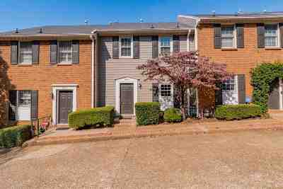 Birmingham AL Condo/Townhouse For Sale: $249,000