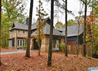 Birmingham Single Family Home For Sale: 76 Mount Laurel Ave