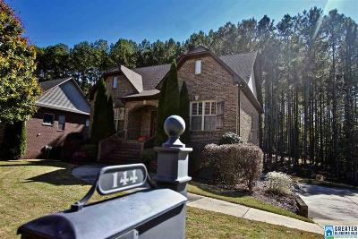 Pelham Single Family Home For Sale: 144 Lauchlin Ln