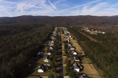 Anniston Residential Lots & Land For Sale: Justice Dr