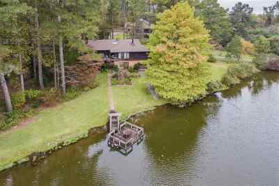 Irondale Single Family Home For Sale: 6095 Ransom Rd