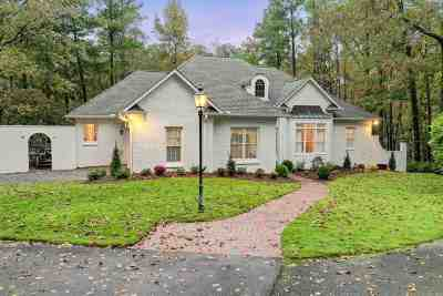 Birmingham AL Single Family Home For Sale: $650,000