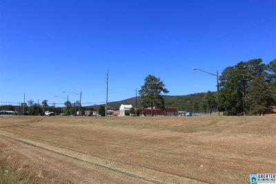 Oxford Residential Lots & Land For Sale: 1021 W Hamric Dr