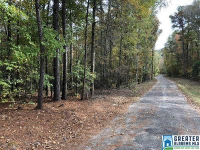 Ohatchee Residential Lots & Land For Sale: Chickasaw St