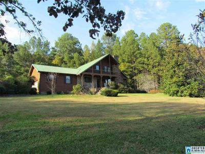 Jacksonville Single Family Home For Sale: 375 Tredegar Rd