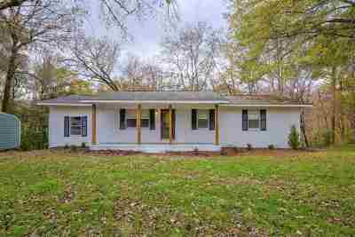 Fultondale, Gardendale Single Family Home For Sale: 4756 Hand Ln