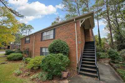 Vestavia Hills AL Condo/Townhouse For Sale: $105,000