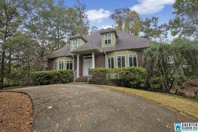 Vestavia Hills Single Family Home For Sale: 2790 Acton Pl