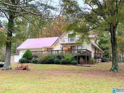 Jacksonville Single Family Home For Sale: 960 Leydens Mill Rd