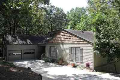 Birmingham Single Family Home For Sale: 3401 Fieldstone Ln