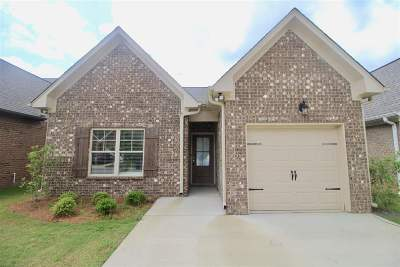 Hoover Single Family Home For Sale: 5525 Park Side Rd