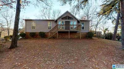 Birmingham Single Family Home For Sale: 1872 Carraway St