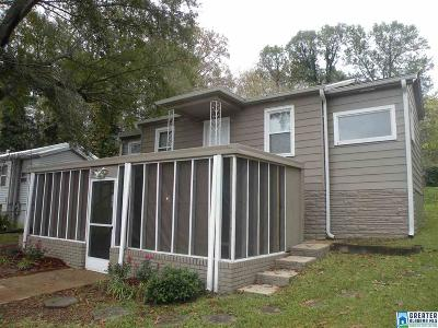 Single Family Home For Sale: 52 Lakeside Dr