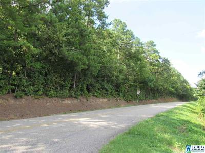 Pelham Residential Lots & Land For Sale: Hwy 33