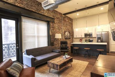 Birmingham Rental For Rent: 2015 N 1st Ave #2A