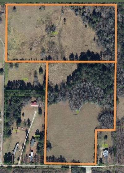 Jacksonville Residential Lots & Land For Sale: Eagle Bald Rd