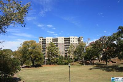 Birmingham AL Condo/Townhouse For Sale: $850,000
