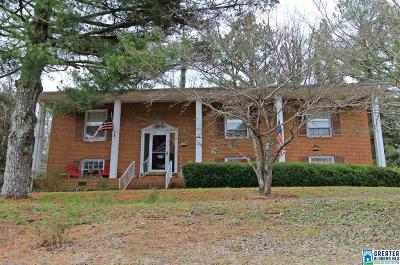 Single Family Home For Sale: 1409 Elizabeth St