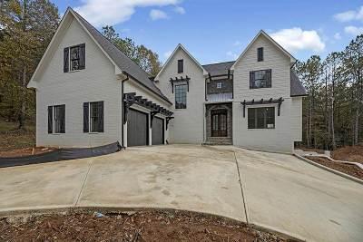 Birmingham AL Single Family Home For Sale: $648,500