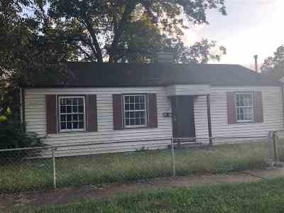 Birmingham Single Family Home For Sale: 1417 47th St