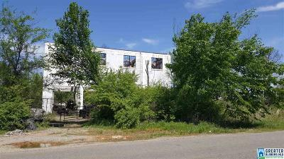Commercial For Sale: 1231 Ward Ave