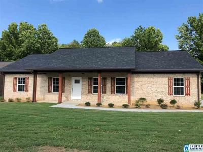 Oxford AL Single Family Home For Sale: $214,900