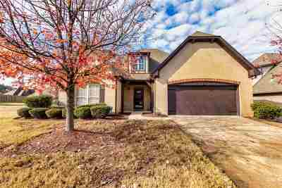 Trussville Single Family Home For Sale: 3618 Merlin Cir