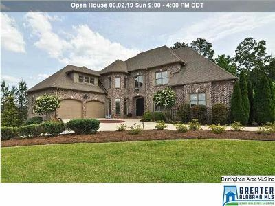 Single Family Home For Sale: 1008 Highland Gate Ct