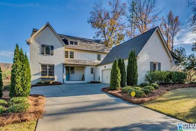 Birmingham Single Family Home For Sale: 1096 Highland Village Trl
