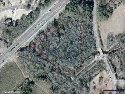 Commercial For Sale: 6751 Hwy 75
