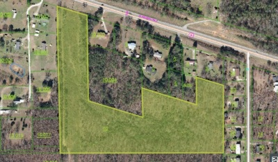 Residential Lots & Land For Sale: Hwy 78