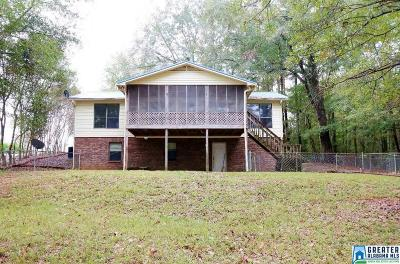 Single Family Home For Sale: 271 Homestead Dr