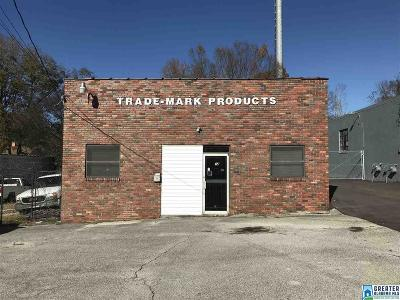 Commercial For Sale: 14 NW 20th Ct